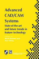 Advanced CAD/CAM Systems (Ifip Advances in Information and Communication Technology)
