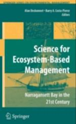 Science for Ecosystem-based Management