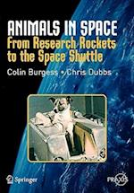 Animals in Space (Springer-praxis Books in Space Exploration)
