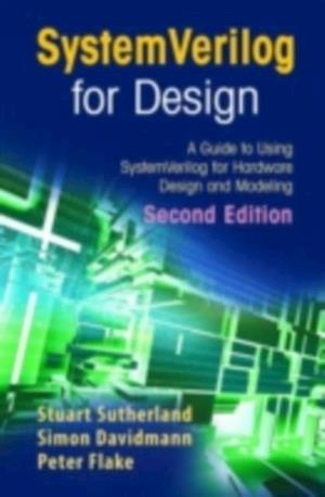 SystemVerilog for Design Second Edition