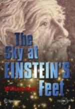 Sky at Einstein's Feet