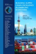 Building Supply Chain Excellence in Emerging Economies