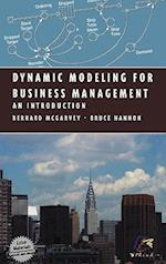 Dynamic Modeling for Business Management (Modeling Dynamic Systems)