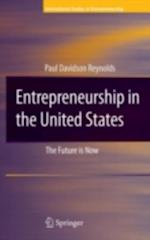 Entrepreneurship in The United States af Paul Reynolds