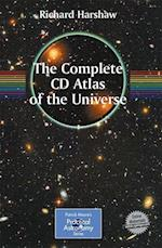 The Complete CD Guide to the Universe (Patrick Moores Practical Astronomy Hardcover)