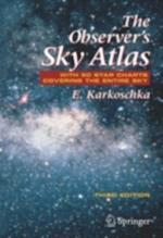 Observer's Sky Atlas