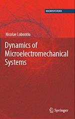 Dynamics of Microelectromechanical Systems