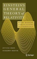 Einstein's General Theory of Relativity