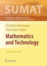 Mathematics and Technology (Springer Undergraduate Texts in Mathematics and Technology)