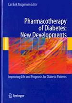Pharmacotherapy of Diabetes