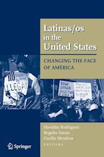 Latinas / OS in the United States af C E Rodriguez, Cecilia Menjivar, Havidan Rodriguez