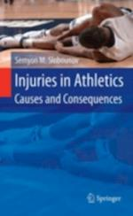 Injuries in Athletics