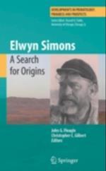 Elwyn Simons