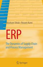 Enterprise Resource Planning (ERP) af Reuven Karni, Avraham Shtub