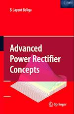 Advanced Power Rectifier Concepts