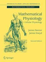 Mathematical Physiology (INTERDISCIPLINARY APPLIED MATHEMATICS, nr. 8)