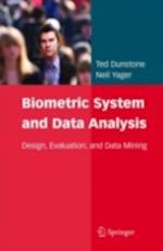 Biometric System and Data Analysis