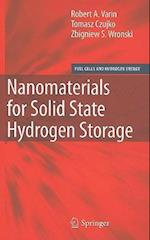 Nanomaterials for Solid State Hydrogen Storage (Fuel Cells and Hydrogen Energy)