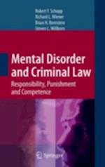 Mental Disorder and Criminal Law
