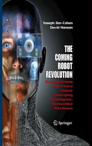 Coming Robot Revolution