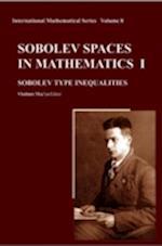 Sobolev Spaces in Mathematics I, II, III (INTERNATIONAL MATHEMATICAL SERIES, nr. 8)