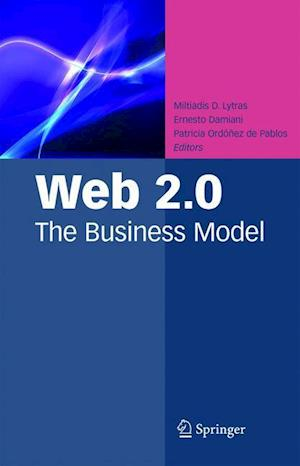 Web 2.0 : The Business Model
