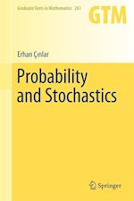 Probability and Stochastics (GRADUATE TEXTS IN MATHEMATICS, nr. 261)