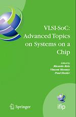VLSI-SOC af Vincent Mooney, Paul Hasler, Ricardo Reis
