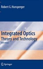 Integrated Optics af Robert G Hunsperger