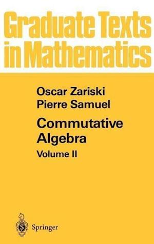 Commutative Algebra II