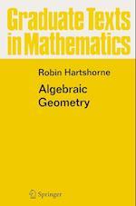 Algebraic Geometry (GRADUATE TEXTS IN MATHEMATICS, nr. 52)