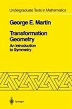 Transformation Geometry : An Introduction to Symmetry