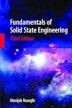 Fundamentals of Solid State Engineering af Manijeh Razeghi
