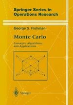 Monte Carlo (Springer Series in Operations Research and Financial Engineering)