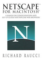 Netscape(tm) for Macintosh(r)