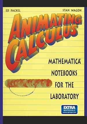 Animating Calculus