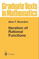 Iteration of Rational Functions : Complex Analytic Dynamical Systems