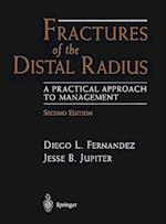 Fractures of the Distal Radius af Raul A. Fernandez