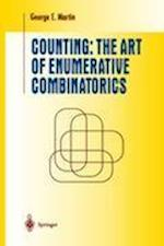 Counting af George Edward Martin