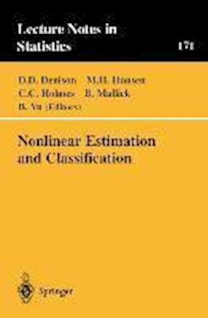 Nonlinear Estimation and Classification