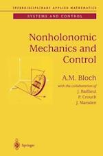 Nonholonomic Mechanics and Control (INTERDISCIPLINARY APPLIED MATHEMATICS, nr. 24)