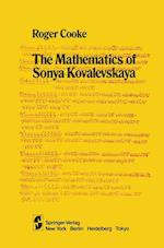 The Mathematics of Sonya Kovalevskaya af Roger Cooke