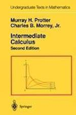 Intermediate Calculus