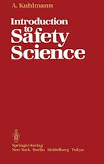 Introduction to Safety Science