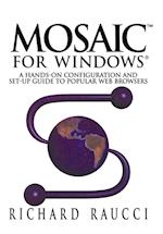 Mosaic(tm) for Windows(r)