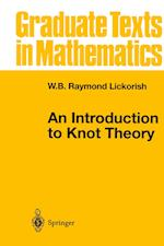 An Introduction to Knot Theory (GRADUATE TEXTS IN MATHEMATICS, nr. 175)