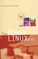 The Power LINUX Kit af Probst