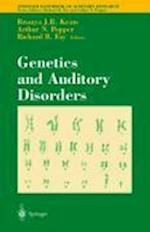 Genetics and Auditory Disorders af Bronya J. B. Keats, Richard R. Fay, Arthur N. Popper
