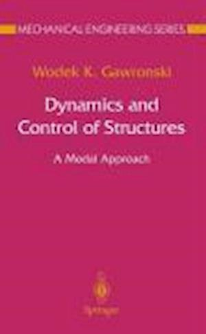 Dynamics and Control of Structures: A Modal Approach