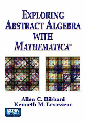 Exploring Abstract Algebra With Mathematica (R)